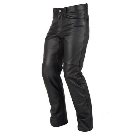 pantalon de moto en cuir