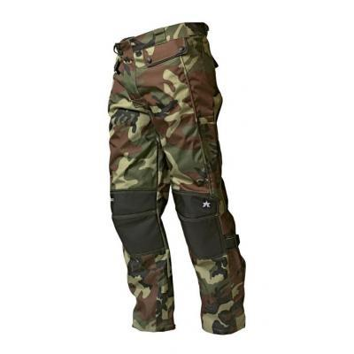 pantalon paintball camo