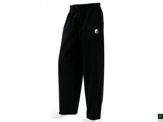 pantalon tai chi coton