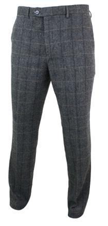 pantalon vintage homme