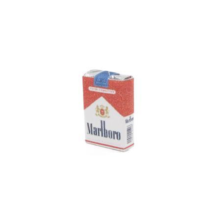 paquet de cigarette souple