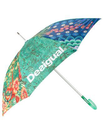 parapluie canne desigual