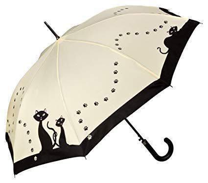 parapluie motif chat