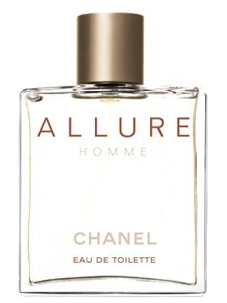 parfum chanel pour homme