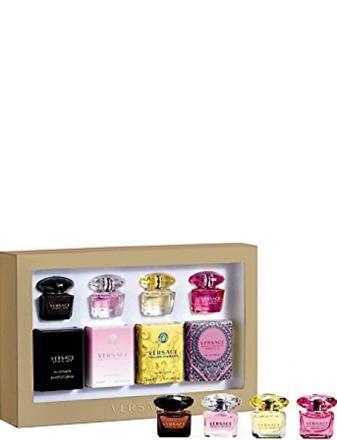 parfum femme coffret