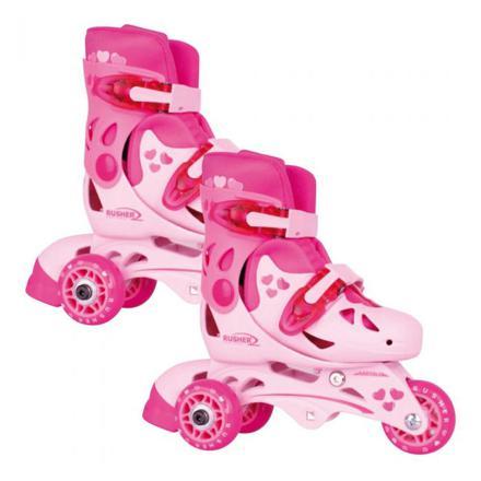 patins à roulettes évolutifs