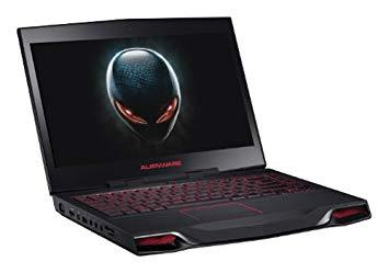 pc alienware portable