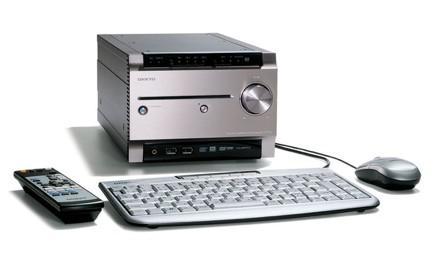 pc audiophile
