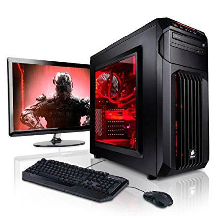 pc gamer pack complet