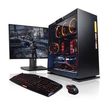 pc gamer reconditionné