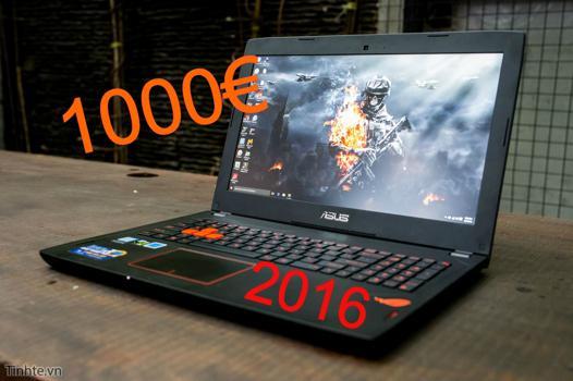 pc portable gamer 1000 euros