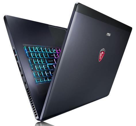 pc portable gamer 17 pouces i7