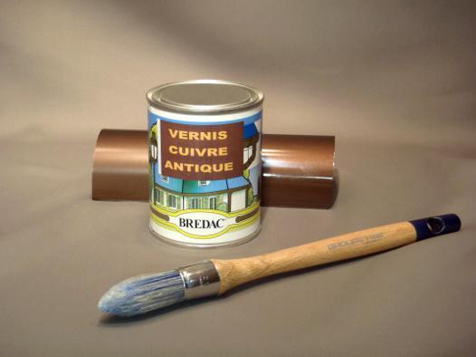 peinture et vernis