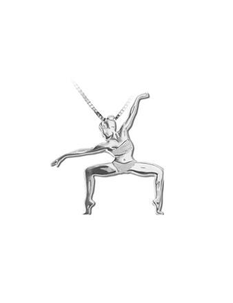 pendentif danse