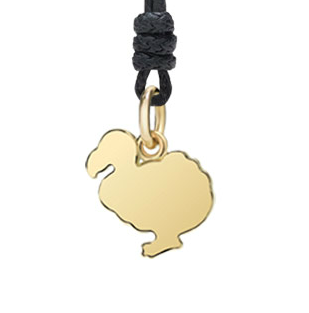 pendentif dodo