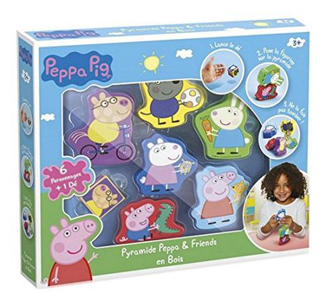 peppa pig jeux