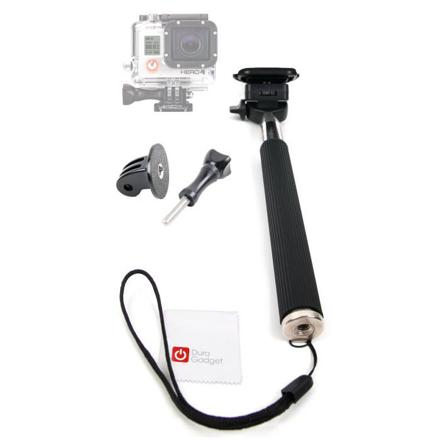 perche gopro hero 4