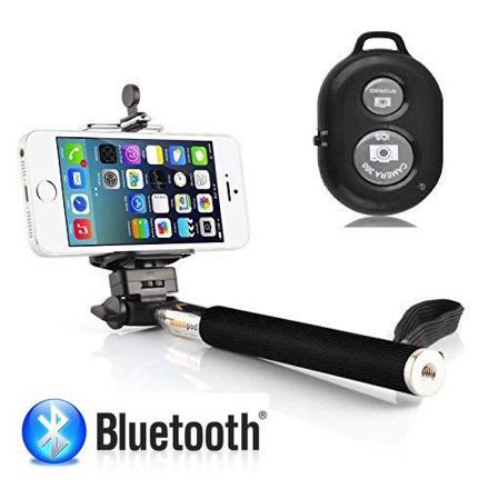 perche selfie bluetooth