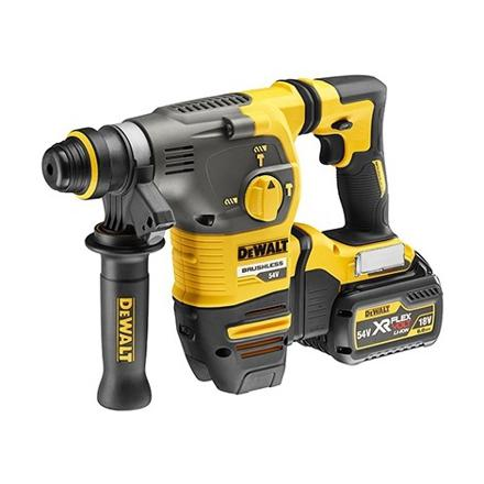perforateur dewalt