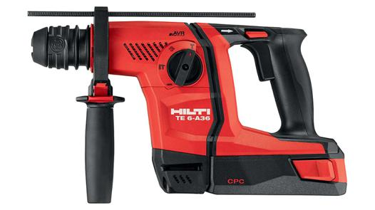 perforateur hilti