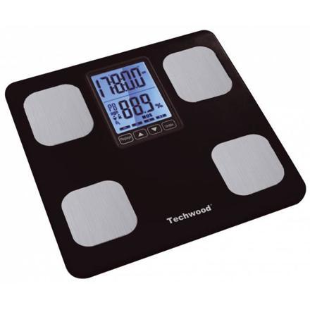 pese personne avec calcul masse grasse