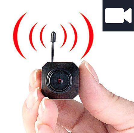 petit camera de surveillance sans fil