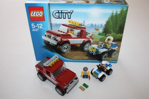 petit lego city