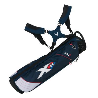 petit sac de golf portable