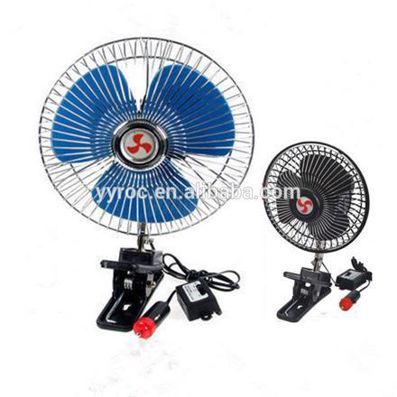 petit ventilateur de voiture