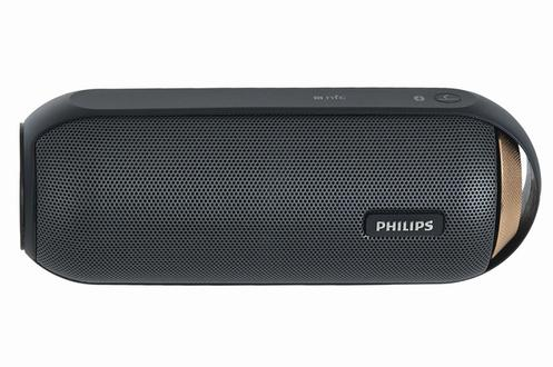 philips bluetooth enceinte