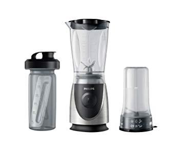 philips mini blender