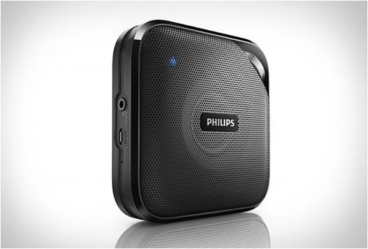 philips mobile speaker