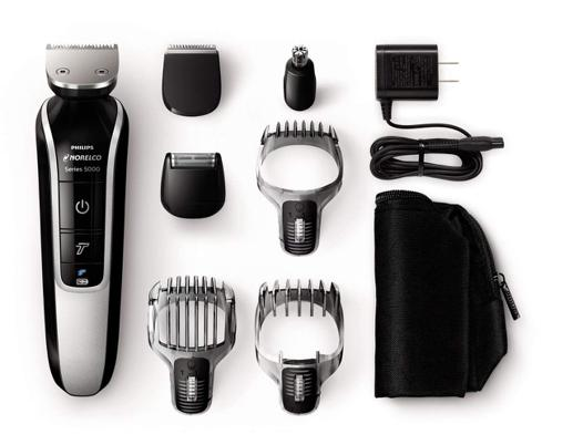 philips multigroom 5000