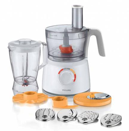 philips robot de cuisine