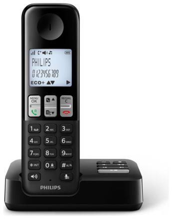 philips telephone