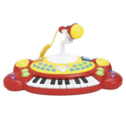 piano micro jouet