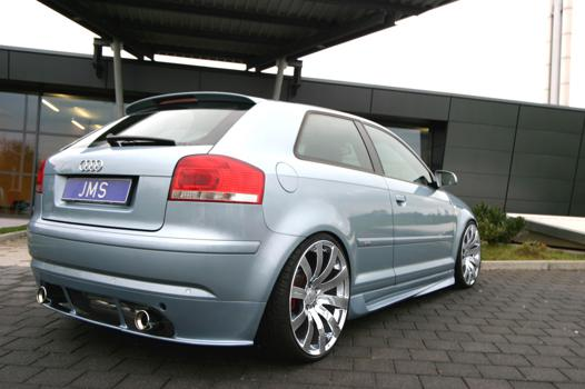 piece tuning audi a3