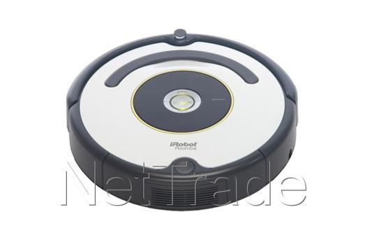 pieces detachees aspirateur robot roomba