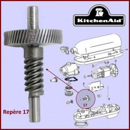 pieces detachees kitchenaid