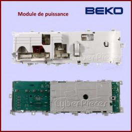 pieces detachees machine a laver beko