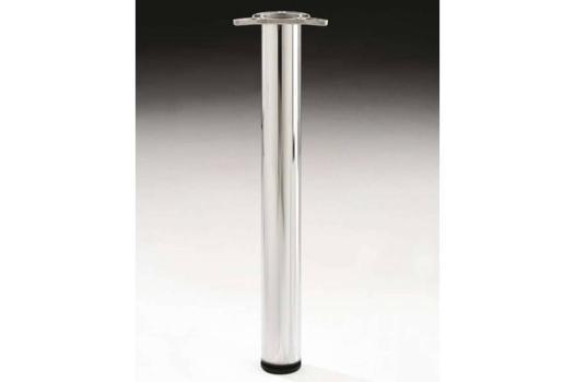 pied de table diametre 80 mm