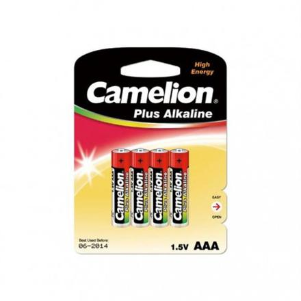 piles camelion