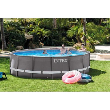 piscine intex frame