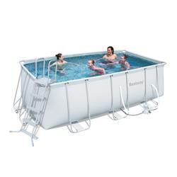 piscine rectangulaire bestway