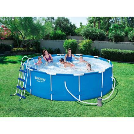 piscine tubulaire 3.66