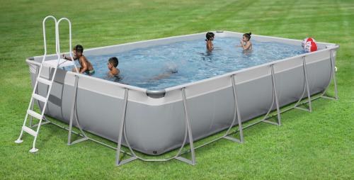 piscine tubulaire 5m