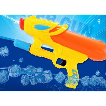 pistolet a eau longue portée