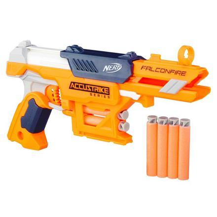 pistolet de nerf