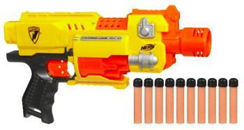 pistolet nerf garcon