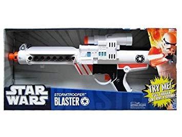 pistolet stormtrooper jouet